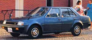 Mitsubishi Lancer Fiore 1982 3 Autocade