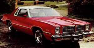 Dodge Monaco 19778  Autocade