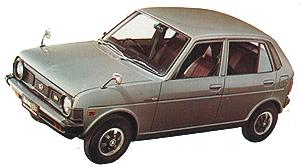 Image result for 1977 Daihatsu Max Cuore