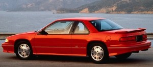 1991 Chevrolet Lumina Z-34 Coupé.jpg