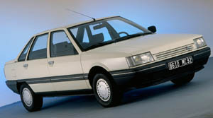 1986 renault 21 nevada turbo d related infomation specifications weili automotive network. Black Bedroom Furniture Sets. Home Design Ideas