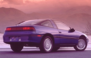 1991 Plymouth Laser RS.jpg