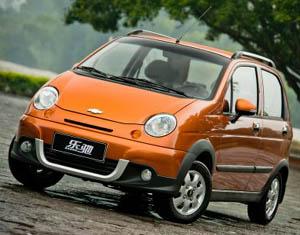 Daewoo Matiz (M100) - Autocade