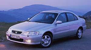 Honda Accord 1998 2003 Autocade