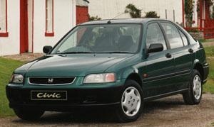 Honda Civic (1994–2001) - Autocade on 1994 toyota civic, jdm civic, white ej8 civic, b16 civic, turbocharged civic, h22 civic, b18c1 civic, concave rims civic, red 95 civic, matte black 2003 civic, 1994 ricer civic, black cherry civic,